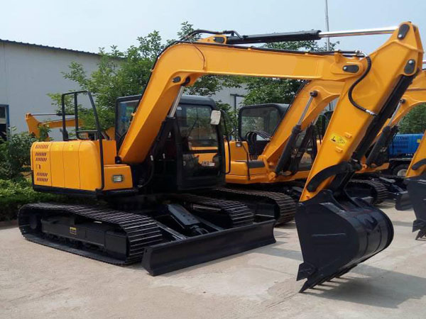 309d9ton New Mini Excavator With Cheap Priceschinese Mini